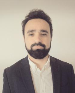 Ángel Verdú, Director General