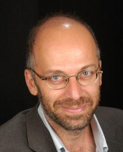 Santi Miralda, Gerente
