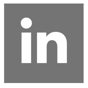 linkedin icon - Equipo