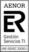 AENOR - Gestión Servicios IT