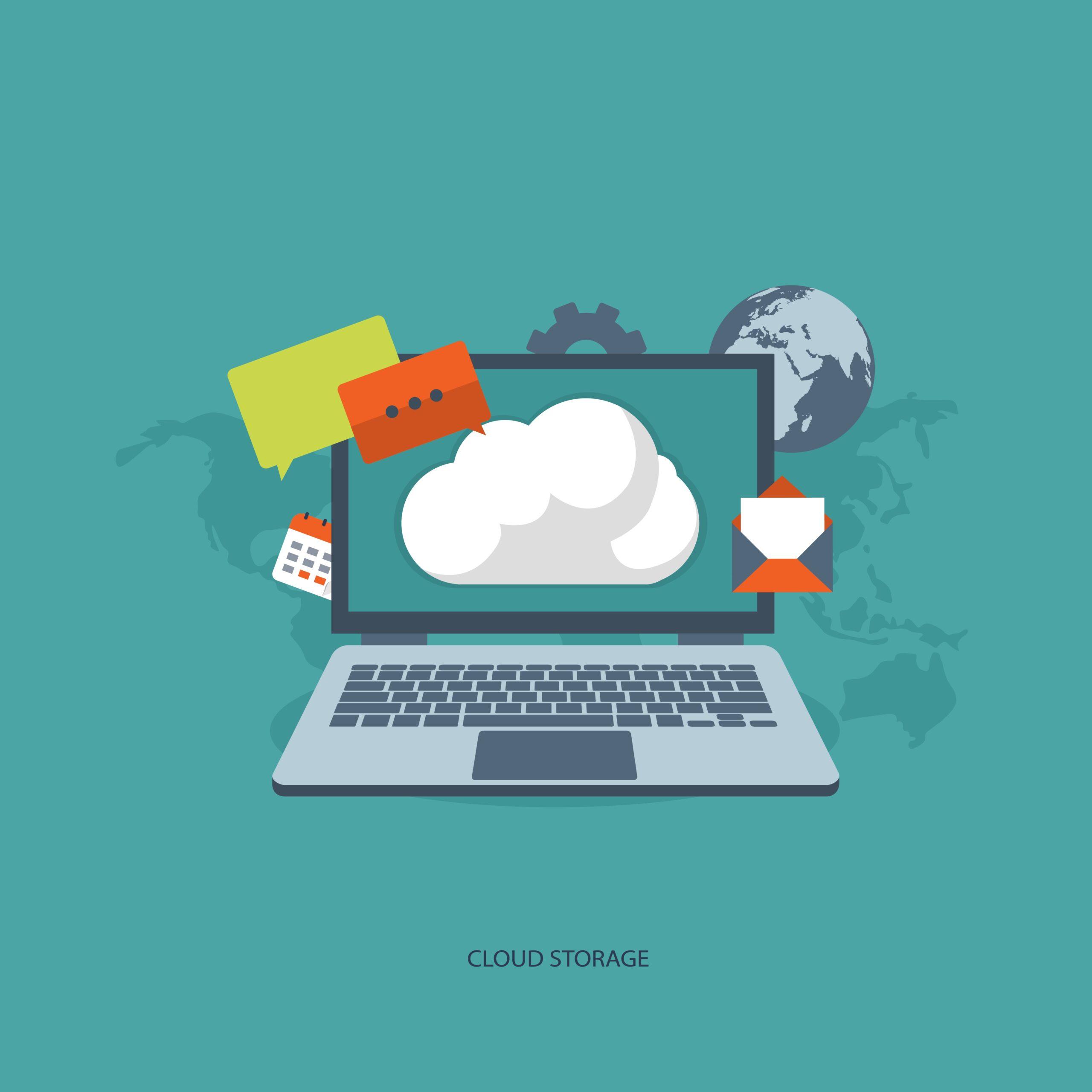 Blog cloud computing y tecnología