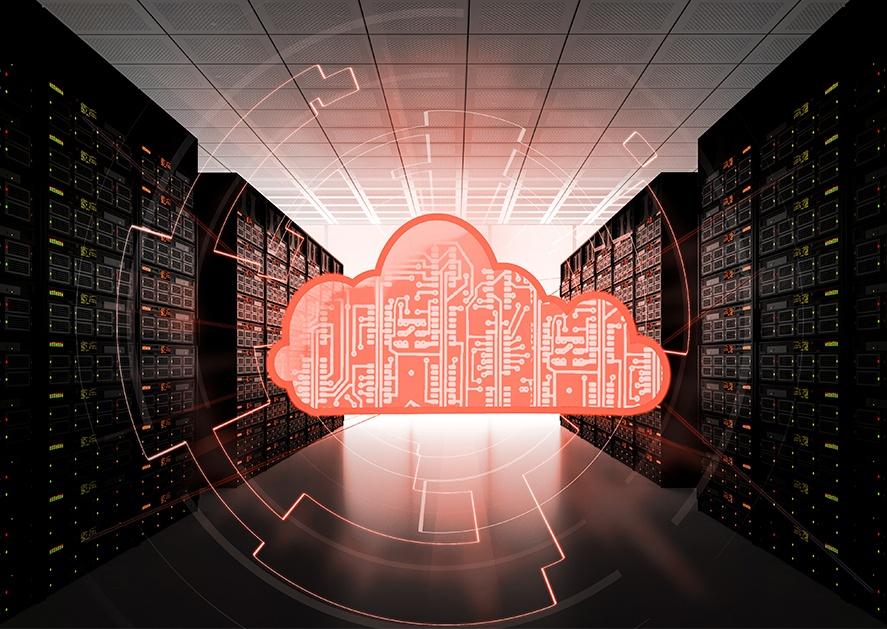 implementar seguridad nube - El mejor almacenamiento en la nube