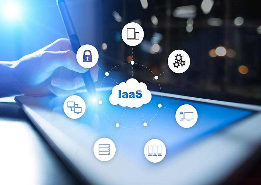 shutterstock 1161170401 - ¿Cuáles son las verdaderas ventajas del modelo IaaS?