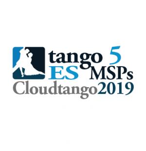 Tango 5 ES MSPs Cloudtango