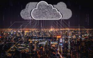 almacenamiento nube