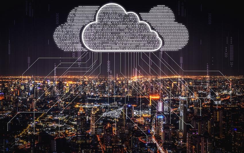 almacenamientonube - Beneficios de la nube para mi empresa