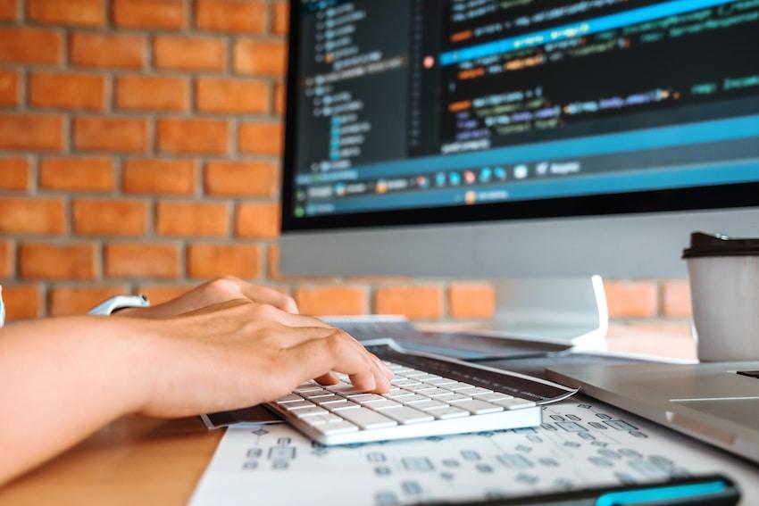 Desarrollo software