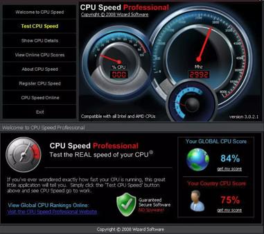 CPU més ràpida