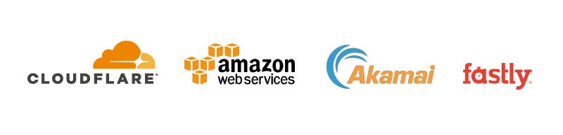 Cloudflare vs Amazon CloudFront vs Akamai Edge vs Fastly