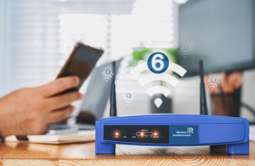 Wifi 6 1 - ¿Qué es Wifi 6? ¿Conoces las ventajas de Wifi 6?