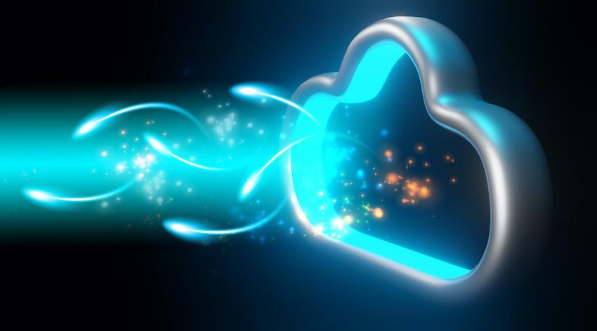 Externalitzar backups al Cloud a l'empresa