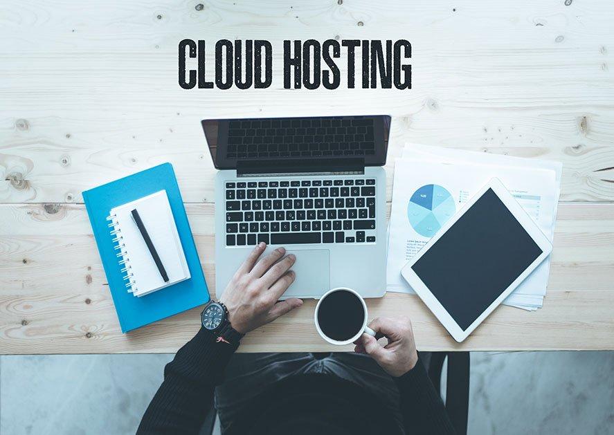 Avantatges i desavantatges del Cloud Hosting