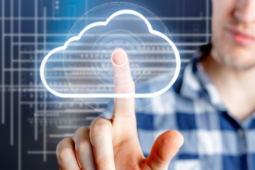 Consola de seguridad Cloud
